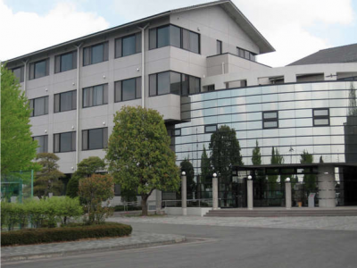 Gunma Kokusai Academy
